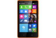 Купить - мобильный телефон и смартфон  Nokia X2 Orange