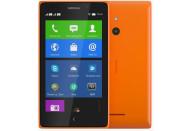 Купить - мобильный телефон и смартфон  Nokia XL Orange