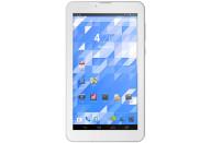 "Купить - планшет  Pixus Play Three v4.0 7"" 3G 4Gb White"