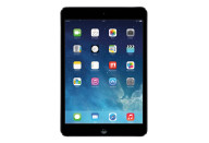 Купить - планшет  Apple iPad mini Wi-Fi16GB (MF432) space gray
