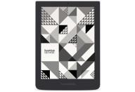 Купить - электронную книгу  PocketBook 630 Kenzo Grey (PB630-G-CIS-KNZ)