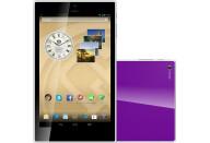 """Купить - планшет  Prestigio PMT5887D 8"""" 3G 16 Gb Violet"""