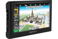 Купить - GPS-навигатор  Prology iMap-7300 Black