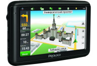 Купить - GPS-навигатор  Prology iMAP-7100
