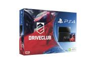 Купить - игровую консоль  Sony PS4 500Gb+DRIVECLUB