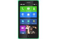 Купить - мобильный телефон и смартфон  Nokia XL Green
