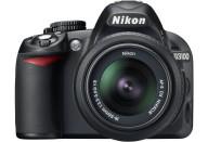 Купить - фотоаппарат  Nikon D3100 18-55 VR Kit + Подводный бокс DicaPac WP-S5