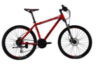 """Купить - велосипед  Cronus Rover 310 21"""" black/red/white"""