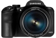 Купить - фотоаппарат  Samsung WB1100F Black