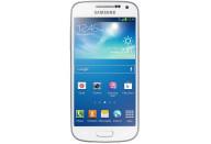Купить - мобильный телефон и смартфон  Samsung I9192 Galaxy S4 Mini Duos (White Frost)