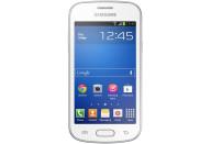 Купить - мобильный телефон и смартфон  Samsung Galaxy Trend S7390 Ceramic White