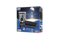 Купить - игровую консоль  Sony PS3 500Gb+Destiny