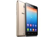 Купить - мобильный телефон и смартфон  Lenovo S660 Gold