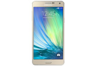 Купить - мобильный телефон и смартфон  Samsung Galaxy A7 A700 Gold