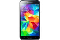 Купить - мобильный телефон и смартфон  Samsung Galaxy S5 G900H Charcoal Black