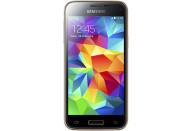 Купить - мобильный телефон и смартфон  Samsung Galaxy S5 Mini Duos G800H Gold