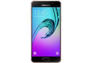 Купить - мобильный телефон и смартфон  Samsung Galaxy A3 2016 Duos SM-A310 16Gb Pink Gold