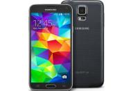 Купить - мобильный телефон и смартфон  Samsung Galaxy S5 Duos G900FD Black
