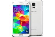 Купить - мобильный телефон и смартфон  Samsung Galaxy S5 Duos G900FD White