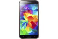 Купить - мобильный телефон и смартфон  Samsung G900H Galaxy S5 (Copper Gold)