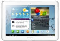 Купить - планшет  Samsung Galaxy Tab 2 10.1 3G GT-P5100 White