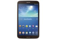 "Купить - планшет  Samsung Galaxy Tab 3 SM-T310 8"" 16Gb Gold brown"
