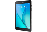 "Купить - планшет  Samsung Galaxy Tab А SM-T555 9,7"" LTE 16Gb Smoky Titanium (SM-T555NZAASEK)"