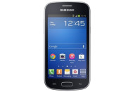 Купить - мобильный телефон и смартфон  Samsung Galaxy Trend S7390 Midnight Black