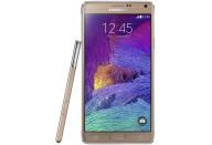 Купить - мобильный телефон и смартфон  Samsung Galaxy Note 4 N910H Gold