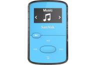 Купить - MP3 / MP4-плеер  SanDisk Sansa Clip JAM 8GB Blue (SDMX26-008G-G46B)