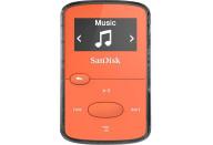 Купить - MP3 / MP4-плеер  SanDisk Sansa Clip JAM 8GB Orange (SDMX26-008G-G46O)