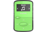 Купить - MP3 / MP4-плеер  SanDisk Sansa Clip JAM 8GB Green (SDMX26-008G-G46G)