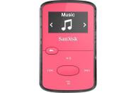 Купить - MP3 / MP4-плеер  SanDisk Sansa Clip JAM 8GB Pink (SDMX26-008G-G46P)