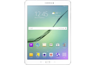 "Купить - планшет  Samsung Galaxy Tab S2 SM-T815 9,7"" 3G 32Gb White (SM-T815NZWASEK)"