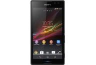 Купить - мобильный телефон и смартфон  Sony Xperia C C2305 Black
