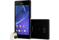 Купить - мобильный телефон и смартфон  Sony Xperia M2 Dual Sim D2302 black