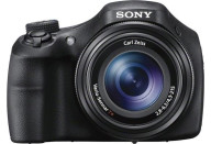 Купить - фотоаппарат  Sony Cyber-shot DSC-HX300 Black
