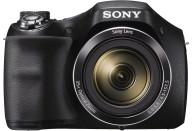 Купить - фотоаппарат  Sony CyberShot DSC-H300 Black