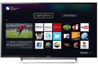 Купить - телевизор  Sony KDL-40W605BBR