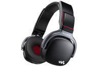 Купить - MP3 / MP4-плеер  Sony NWZ-WH303 black