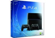 Купить - игровую консоль  Sony PS4 1TB +2 Dualshock 4