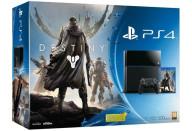 Купить - игровую консоль  Sony PS4 500Gb+Destiny