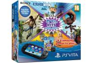 Купить - игровую консоль  Sony PS Vita Mega Pack Hits 8GB