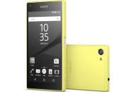Купить - мобильный телефон и смартфон  Sony Xperia Z5 compact E5823 Yellow