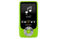 Купить - MP3 / MP4-плеер  TEXET T-79 8GB green