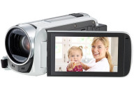 Купить - видеокамеру  Canon Legria HF R46 HDV Flash 8GB White