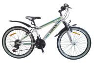 "Купить - велосипед  Titan 24""(12) Sticks White"