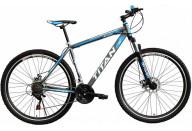 """Купить - велосипед  Titan 29"""" Porsche (20"""") Blue/Gray"""