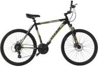 "Купить - велосипед  Titan 26""Raptor 21""black/white/yellow"