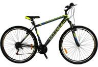 """Купить - велосипед  Titan X-Type 29"""" (19) серый матовый"""